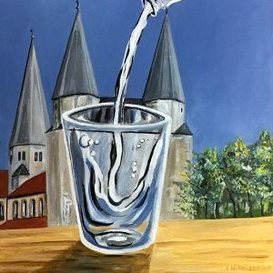 Königslutter und Wasser