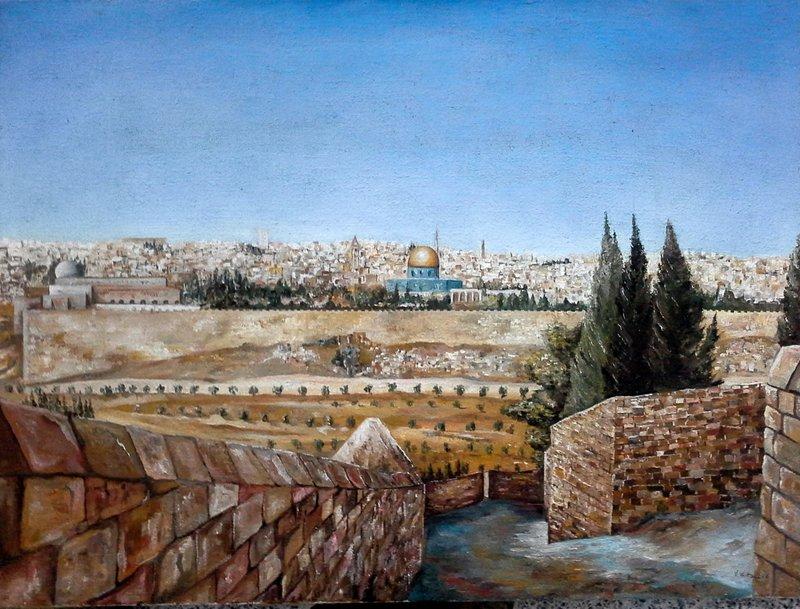 1986_Jerusalem