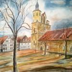 Braunschweig Magnikirche 2013